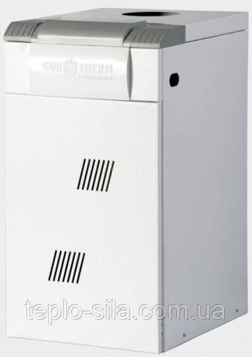 Дымоходный газовый котел КОЛВИ КТН 10 TS