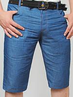 Мужские классические джинсовые шорты Vegas