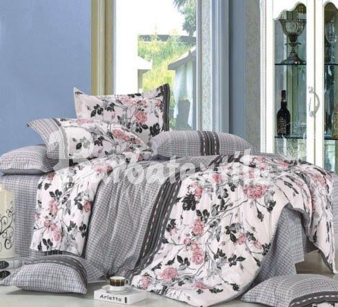 Двуспальное постельное бельё бязь