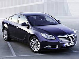 Opel Insignia (Седан, Комби, Хэтчбек) (2008-)