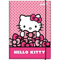 Папка для трудового навчання Hello Kitty, A4 HK17-213