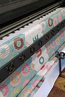 Печать баннера 3 на 6 метра с люверсами