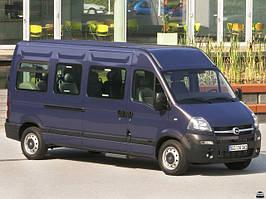 Opel Movano A (Минивен) (1998-2010)