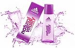 Adidas Natural Vitality EDT 30 ml Туалетная вода женская (оригинал подлинник  Испания), фото 3