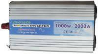 Инвертор NV-P 1000Вт/12В-220В