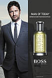 BOSS BOTTLED edt 5 ml  (оригинал подлинник  Великобритания), фото 2
