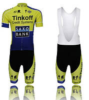 Велоформа Tinkoff  2013 bib, фото 1