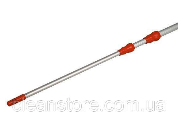 Телескопическая ручка 2х125, фото 2