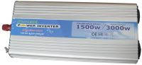 Инвертор NV-P 1500Вт/12В-220В