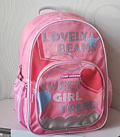 "Рюкзак Dr.Kong ""Girl trend"", фото 1"