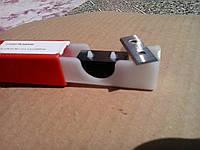 Твердосплавные двухсторонние вставки (ножики) 30*12*1.5 HSS18%, фото 1