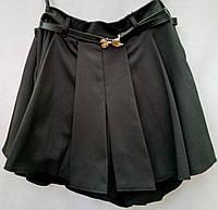 Шорты-юбка для девочки 2307/45