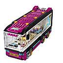 Конструктор Lego Friends 41106 Поп звезда: гастроли, фото 4