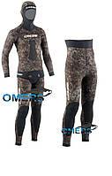 Гидрокостюм Cressi Tracina короткие штаны 7мм для подводной охоты, фото 1