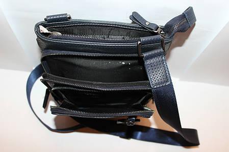 Мужская сумочка Goodwins 3338-5A, фото 2