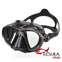 Маска для подводной охоты Cressi Sub NANO
