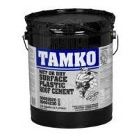 Битумный клей TAMKO Wet/Dry Roof Cement