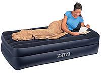 Велюр кровать 66721 102-203-47см, в кор-ке
