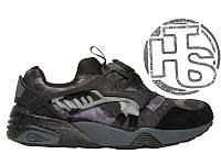 Мужские кроссовки Puma Disc Blaze x Bape Black Camo 358846 02