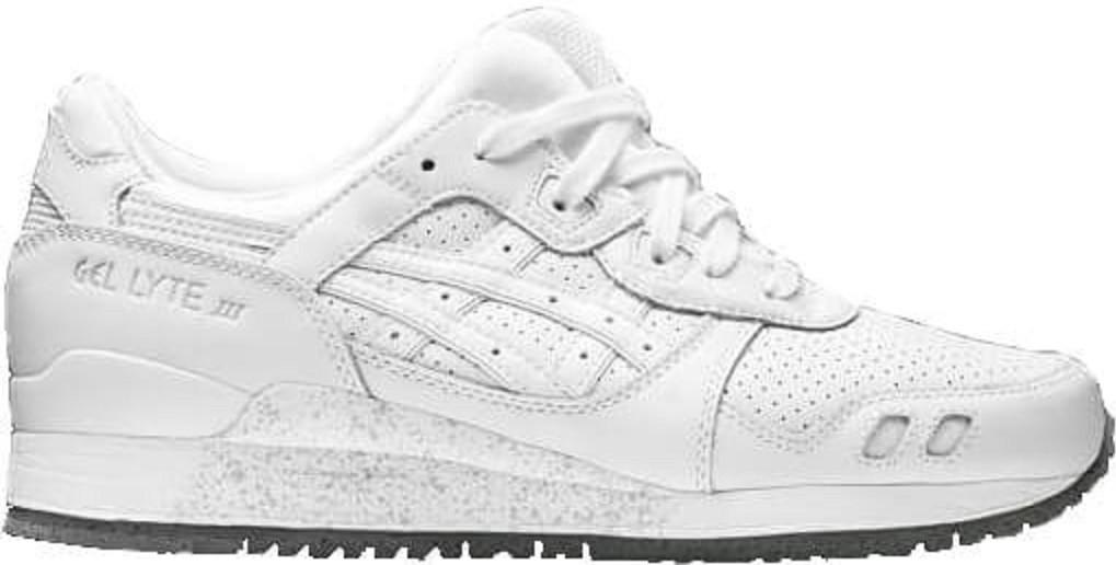 961d8f53 ... фото 5 Кроссовки асикс купить Asics Gel Lyte III Grand Leather White,  ...