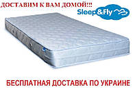 Матрас Classic 2 in 1 kokos Sleep & Fly ТМ EMM
