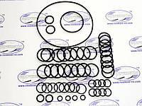 Ремкомплект топливного насоса высокого давления (ТНВД) двигателя КамАЗ (без манжет), КамАЗ
