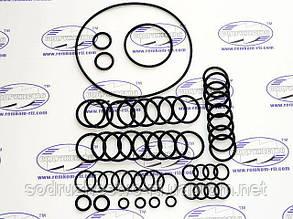 Ремкомплект топливного насоса высокого давления (ТНВД) двигателя КамАЗ (без манжет)