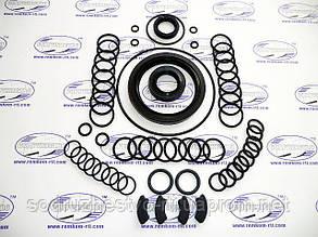 Ремкомплект топливного насоса высокого давления (ТНВД) двигателя КамАЗ ЕВРО-1 (с манжетами)
