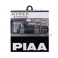 Автолампы PIAA Hyper Arros H1 +120% (HE-902) комплект 2шт, фото 1
