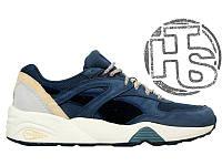 Мужские кроссовки Puma R698 STR Blue