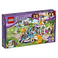 Lego Friends 41313 Конструктор Лего Френдс Летний бассейн
