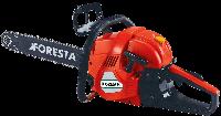 Бензопила Foresta FA 58 N 2.6 кВт (18 мес. гарантия)