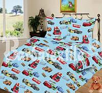 Комплект дитячої постільної білизни з бавовни (Комплект детского постельного белья из хлопка)