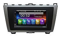 Штатная магнитола Mazda 6 2008-2012 android 5.1 (MK-1001) INCar