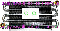 Теплообменникмонотермический в сборе (прокладки-2 шт) Viessmann WH1B, WH1D,артикул 7825510,код сайта 0815