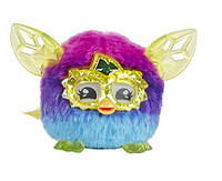 Ферблинг. Furby Furblings Creature Plush, Pink/Blue