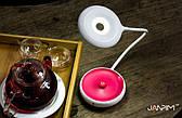 Светильник трансформер YOYO LED Lamp. Розовый цвет