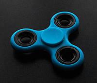 Спиннер классический Fidget Spinner голубой