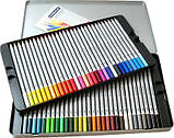 """Акварельные карандаши """"Karat Aquarell"""" STAEDTLER 48цв. , фото 4"""