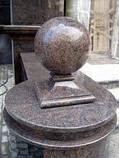 Гранитные шары, фото 3