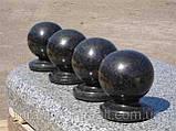 Гранитные шары, фото 4