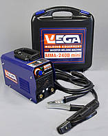 Сварочный Инвертор Vega MMA-240B mini