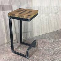 Купить барный стул в стиле лофт