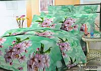 Полуторный набор постельного белья 150*220 Полиэстер №029B