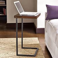 Купить прикроватный компьютерный столик для дивана