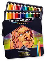 """Цветные карандаши """"Premier Soft Core Colored Pencils"""" PRISMACOLOR 48цв."""