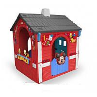 Детский игровой домик Injusa Загородный дом Mickey 20335, фото 1