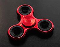 Спиннер хромированный Red
