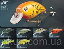 Воблер ARHAT  Bratfishing