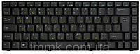 Клавиатура для ноутбука ASUS (C90, Z37, Z97, Z98), rus, black, фото 1